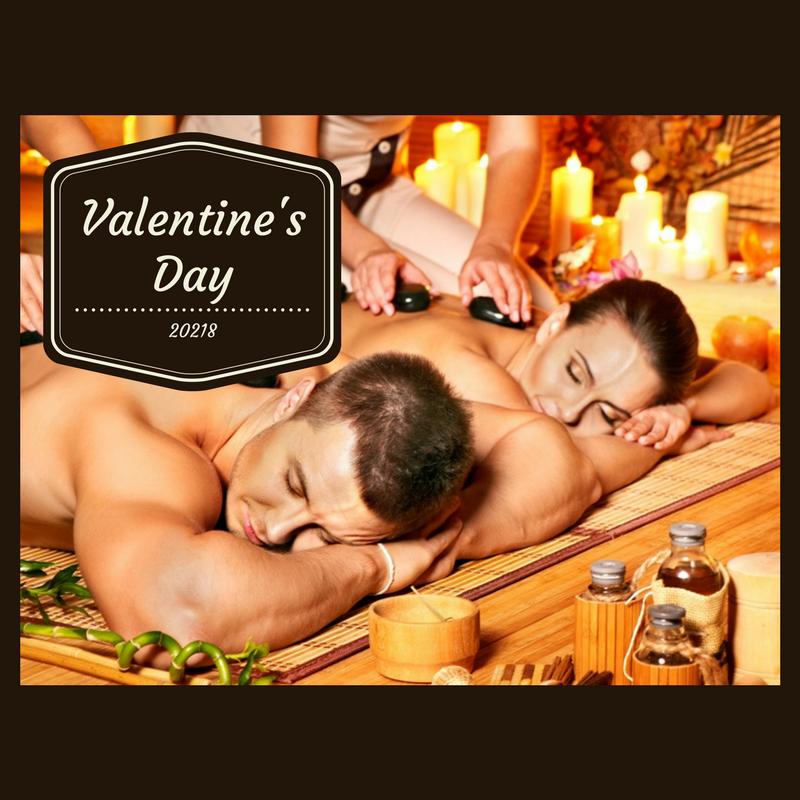 Valentine's Day In-Home Massage